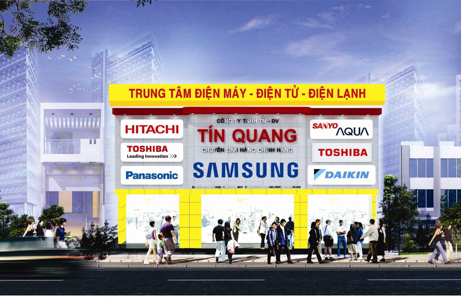 thiết kế thi công posm quảng cáo 8
