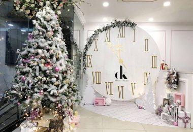 5 ý tưởng tổ chức tiệc Giáng sinh hoàn hảo không thể bỏ qua