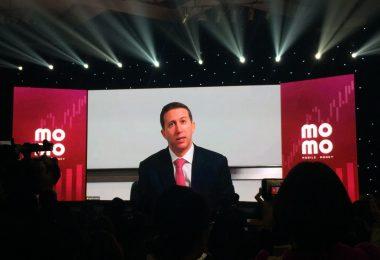 Tổ chức họp trực tuyến cho Lễ công bố Ví điện tử MoMo gọi vốn thành công Series D